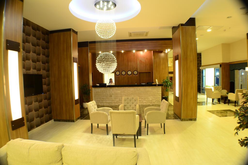 هتل مای ایجین استار کوش آداسی
