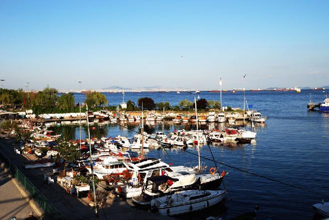 محله باکرکوی یکی دیگر از بهترین محله های استانبول برای زندگی