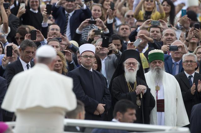 دین و واحد پول آلبانی