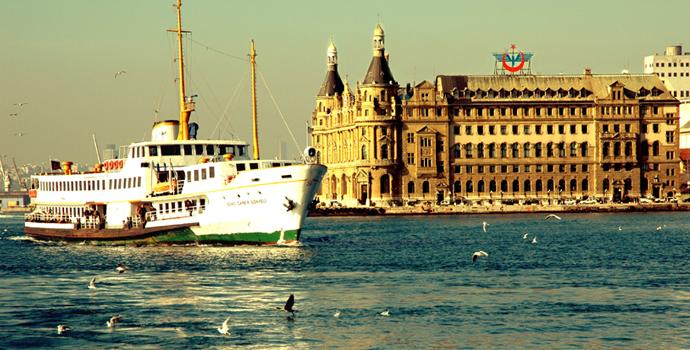 کادیکوی استانبول از بهترین محله های استانبول برای زندگی