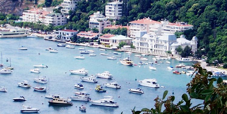بهترین محله های استانبول برای زندگی