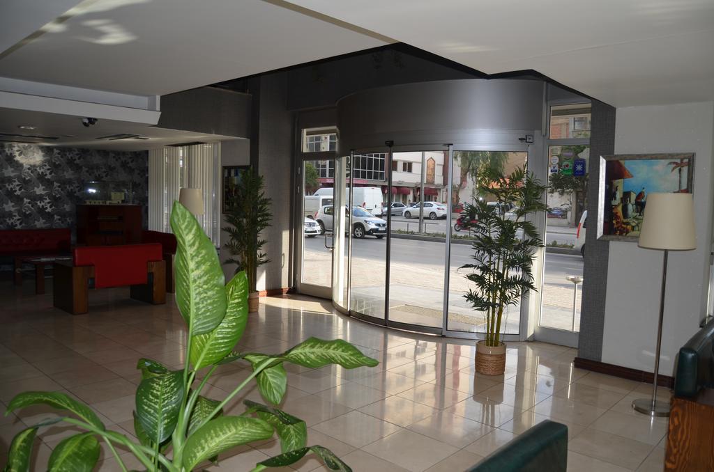 هتل پالم سیتی ازمیر