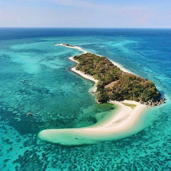 جزیره ویسایا فیلیپین