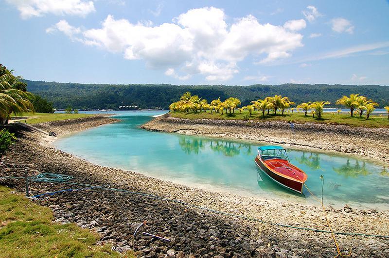 جزیره میندانائو فیلیپین