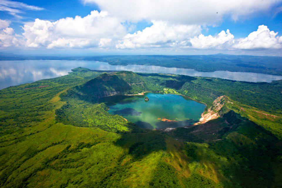 جزیره لوزون فیلیپین