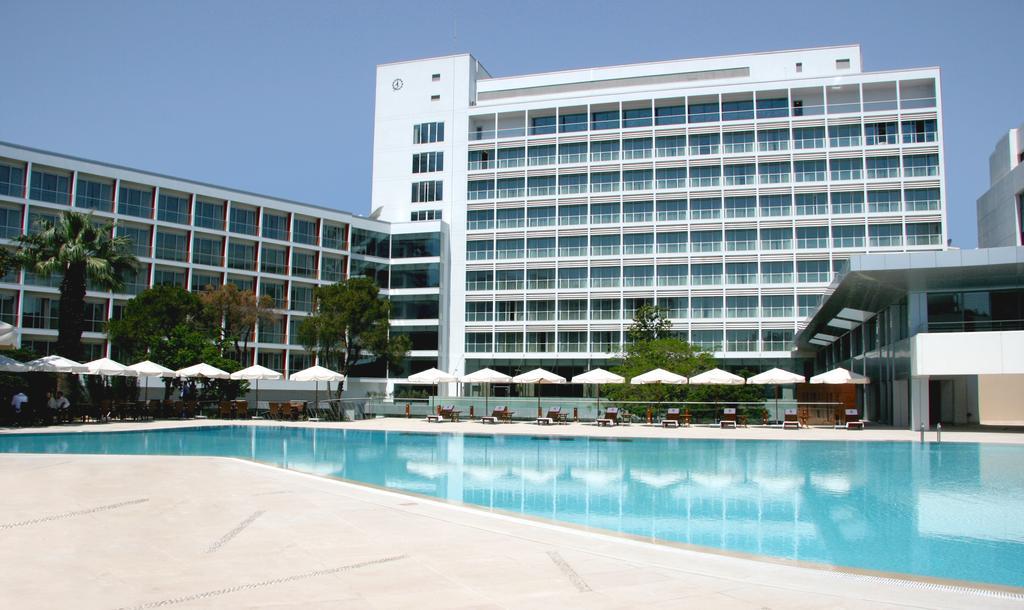 هتل سوئیس اوتل ازمیر
