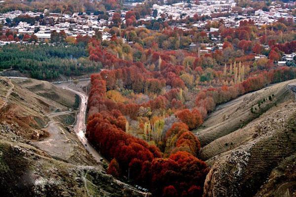 شهر موسیقی عرفانی، صحنه کرمانشاه