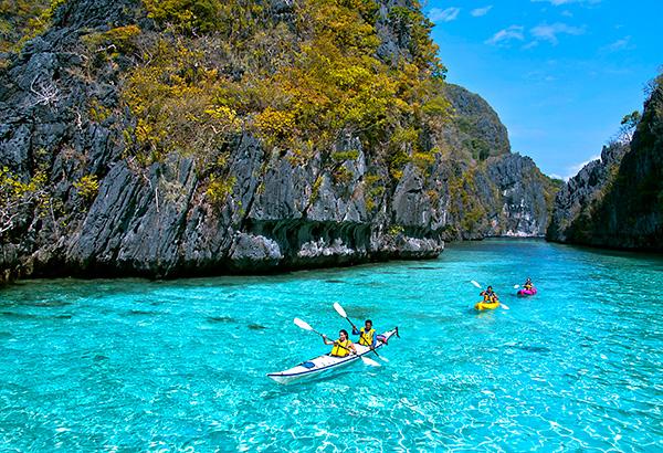 پالاوان مناطق دیدنی فیلیپین