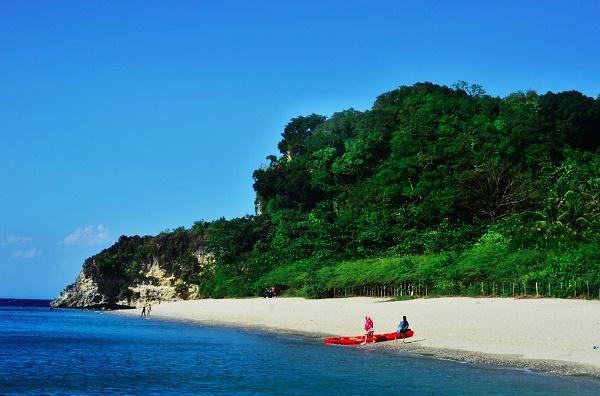 میندورو مناطق دیدنی فیلیپین