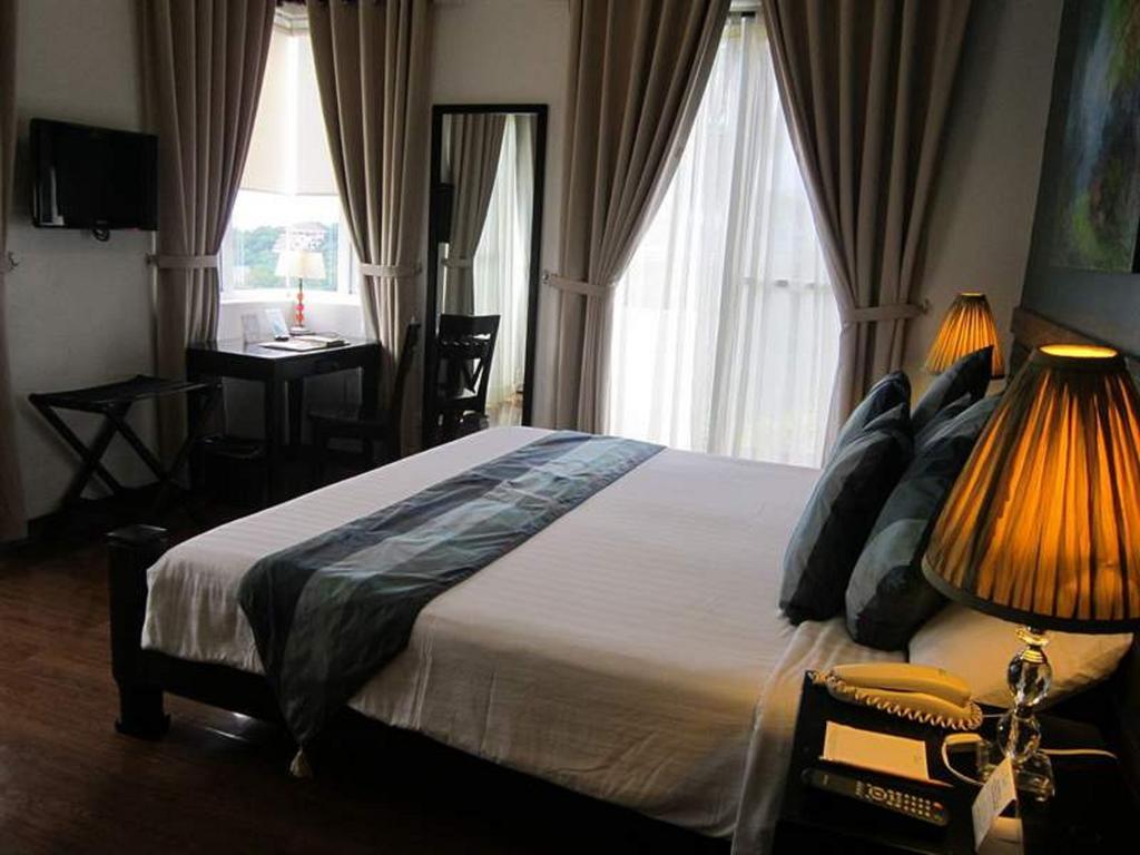 هتل سوفیا بوراکای فیلیپین