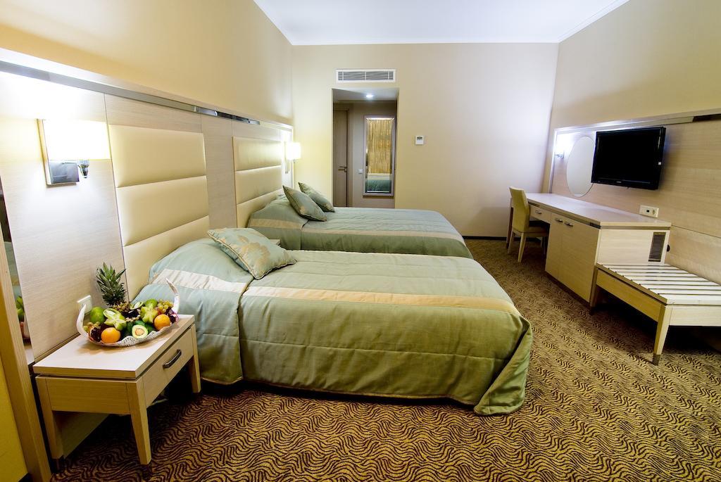 اتاق های هتل گرند بلیش کوش آداسی