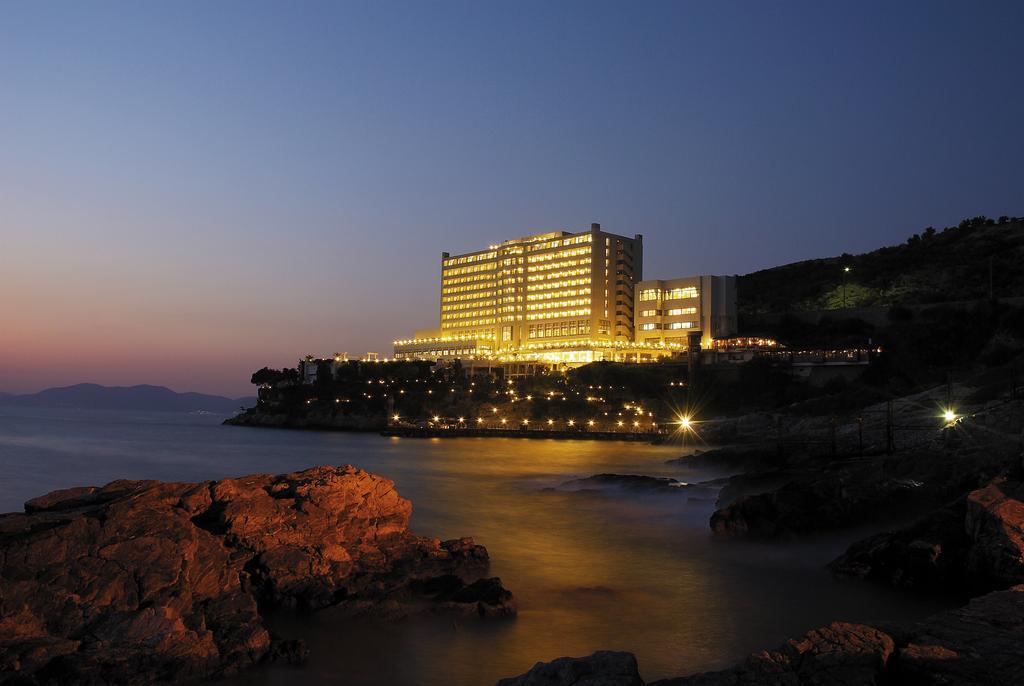 هتل کورومار کوش آداسی