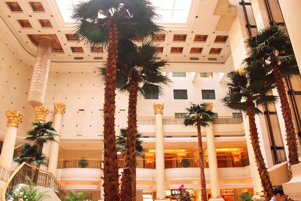 هتل پرزیدنتال چین