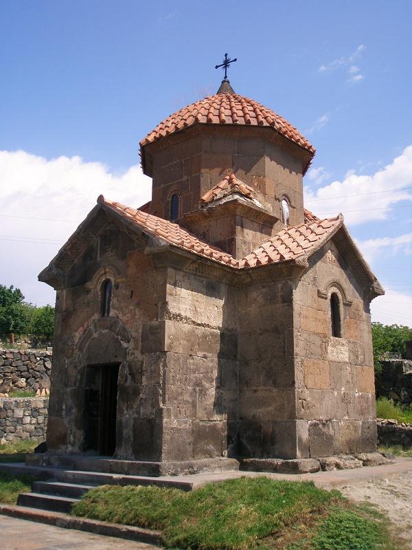 تاریخچه شهر اشتاراک ارمنستان