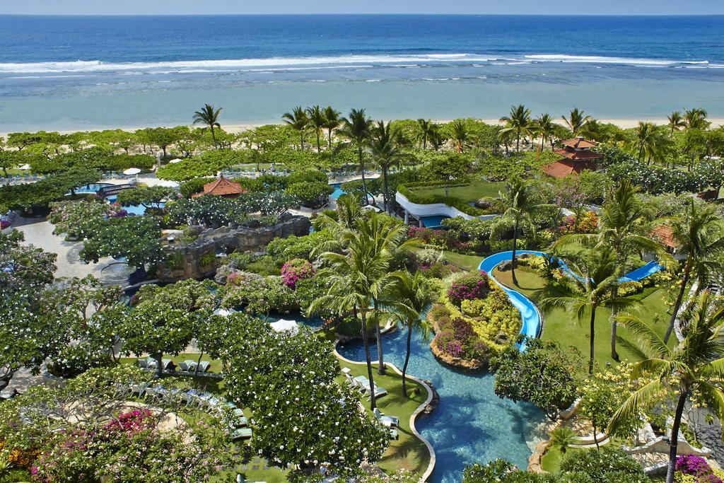 هتل گرند هایت بالی