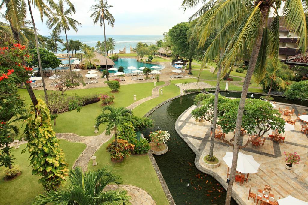 هتل دیسکاوری کارتیکا بالی