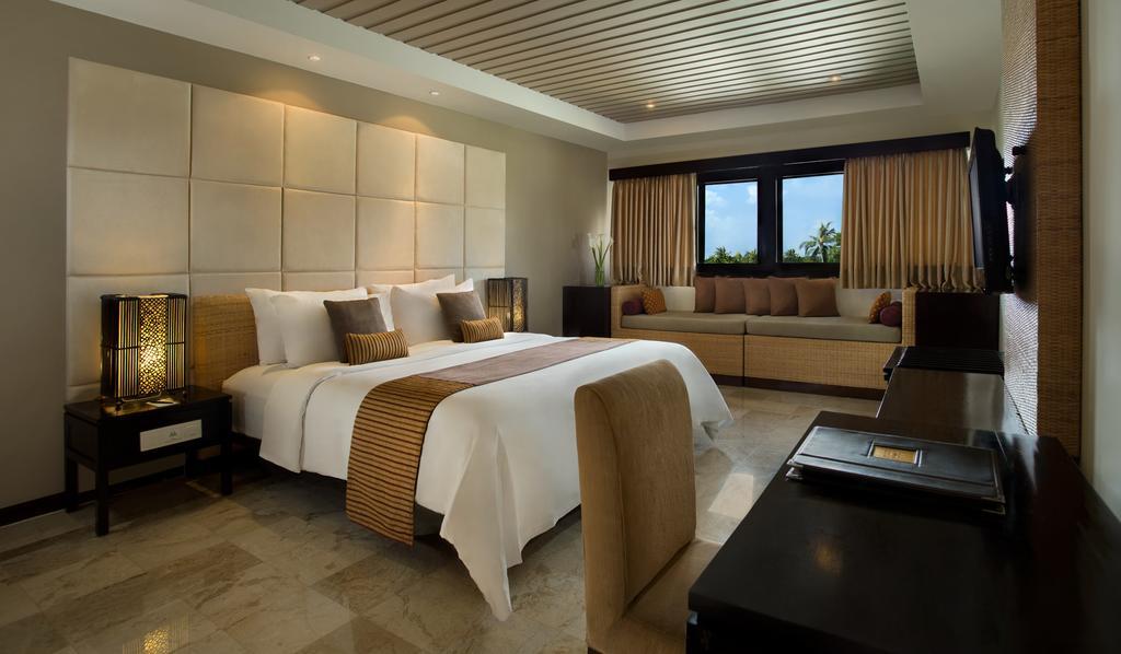 اتاق های هتل دیسکاوری کارتیکا بالی