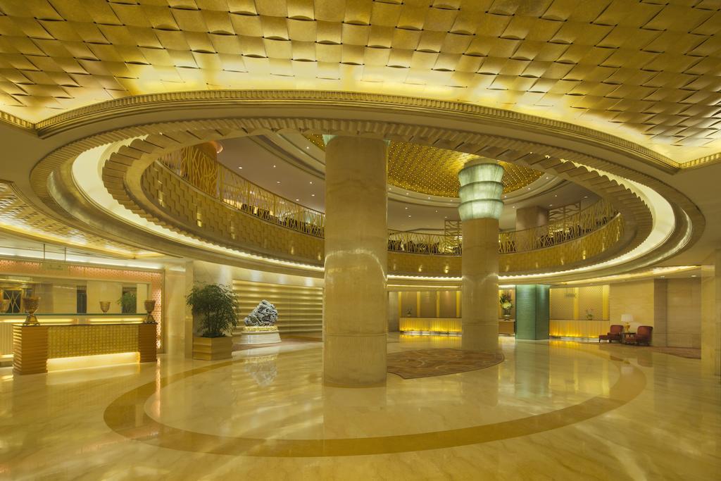 هتل رادیسون بلو چین
