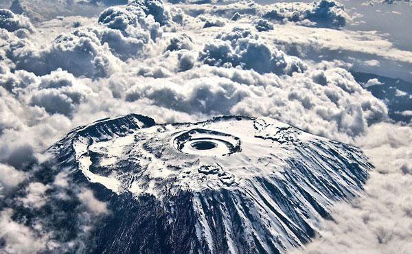 کوه کیلیمانجارو