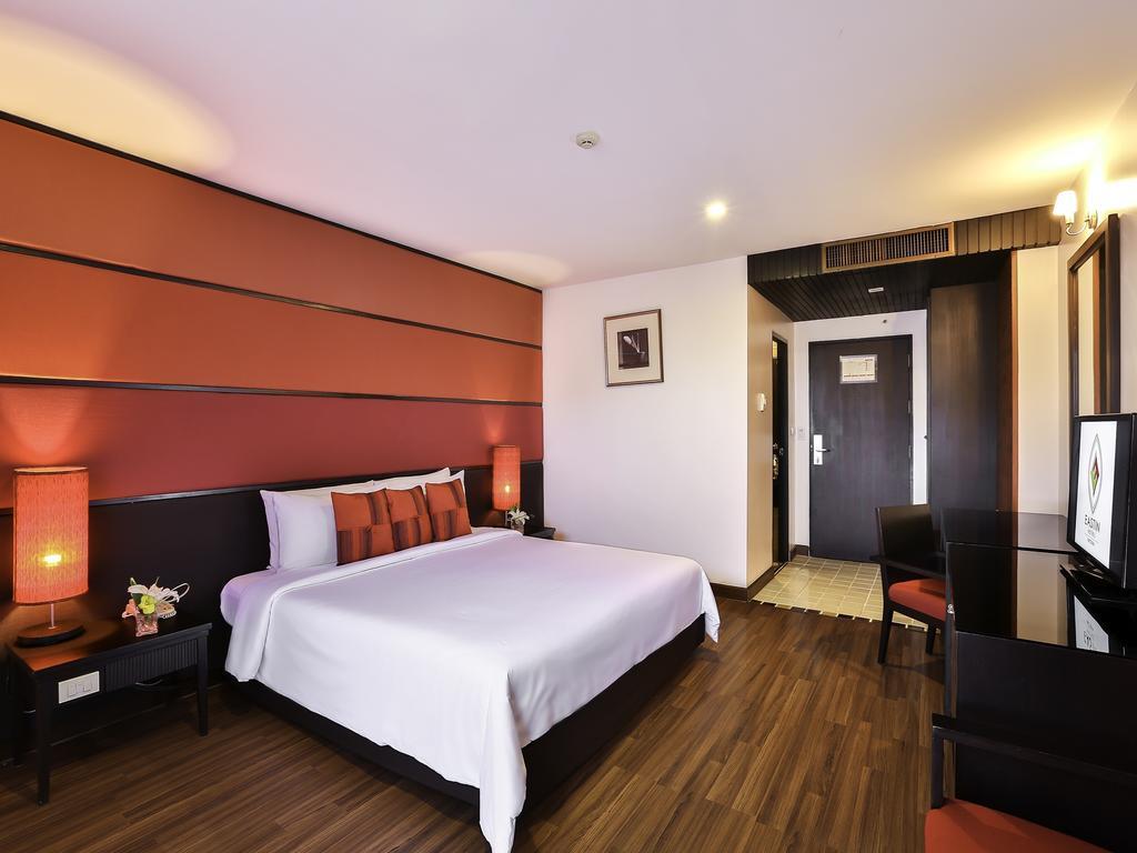 اتاق های هتل ایستین پاتایا
