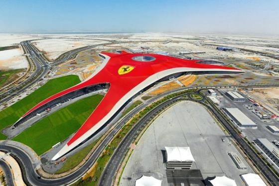 دنیای فراری امارات