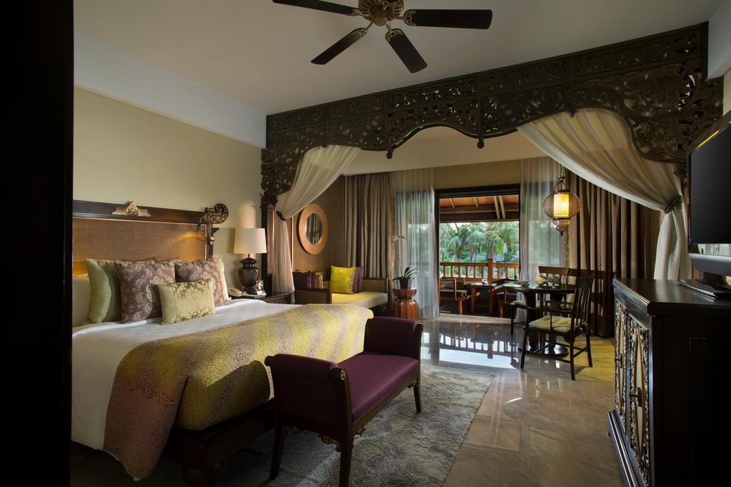 اتاق های هتل آیانا ریزورت بالی