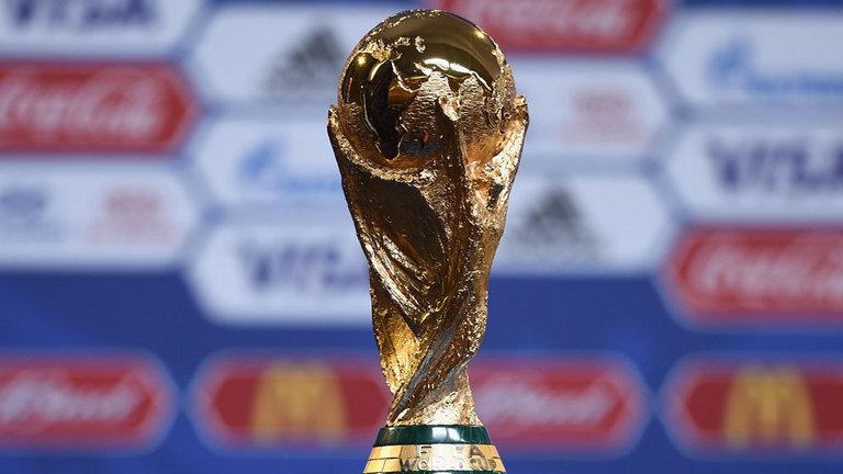استادیوم شهر سوچی برای جام جهانی 2018