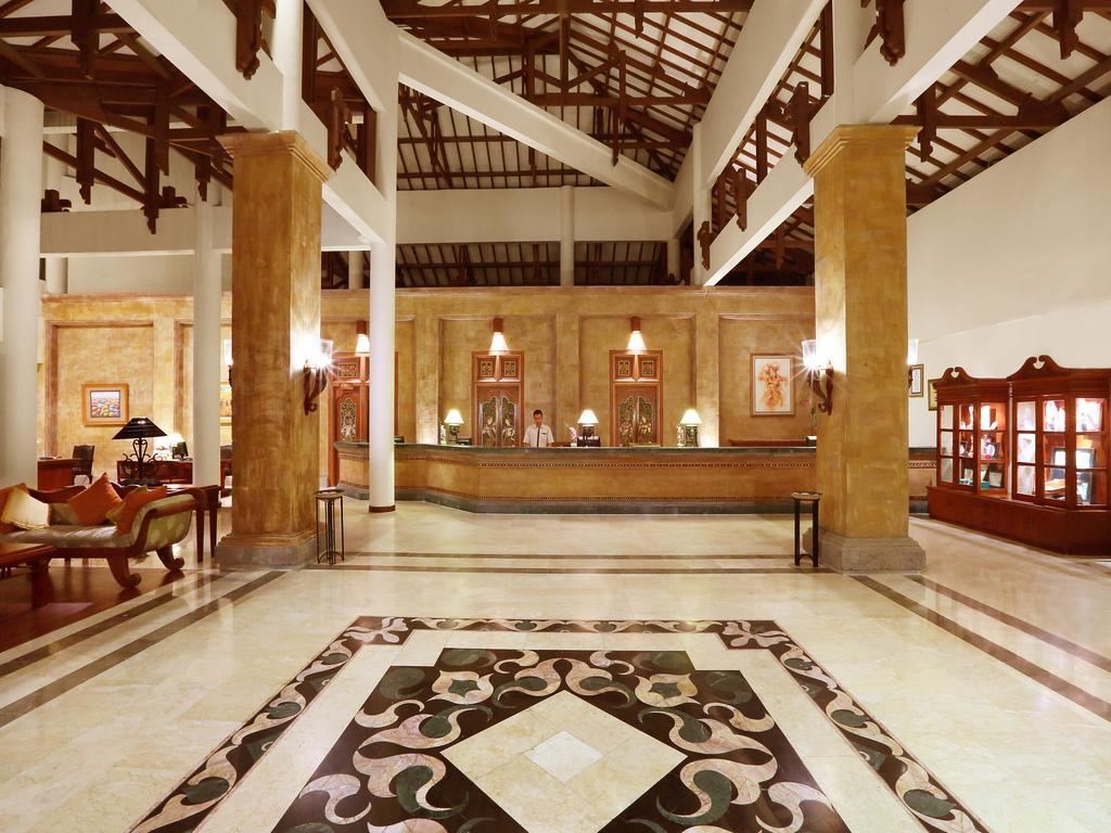 هتل گرند میرج بالی