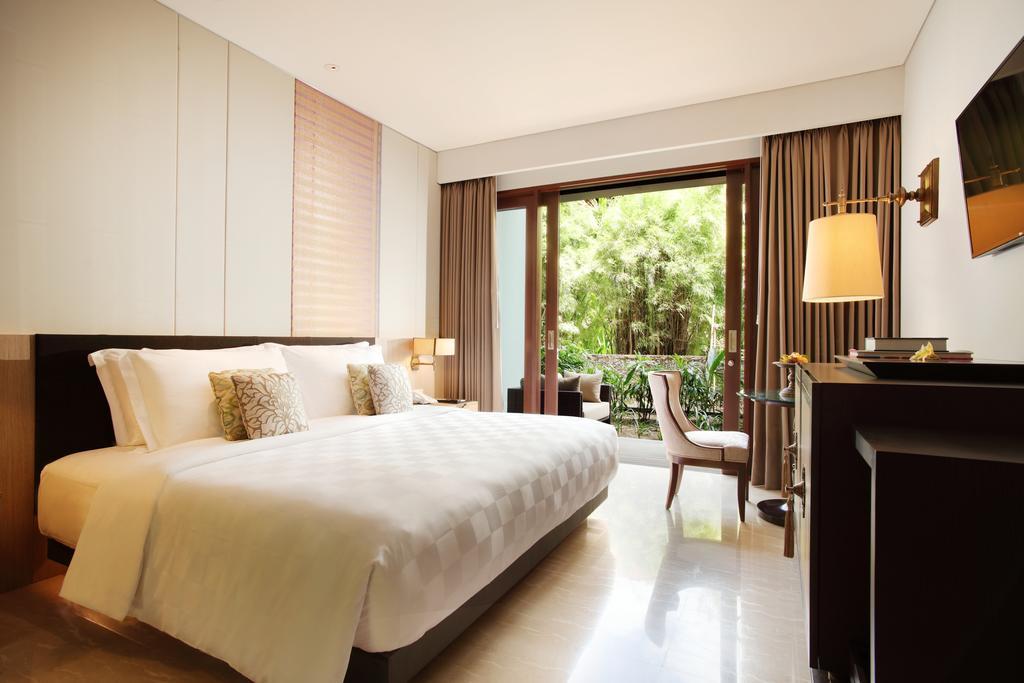 اتاق های هتل آنوایا بیچ ریزورت بالی