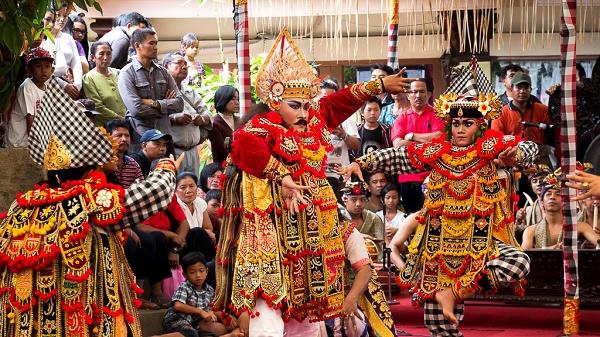 جشنواره هنر بالی