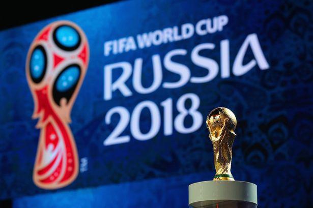 استادیوم شهر نیژنی نووگورود برای جام جهانی روسیه 2018