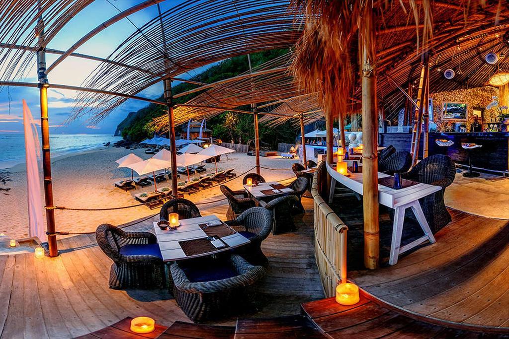 هتل کارما کاندرا بالی