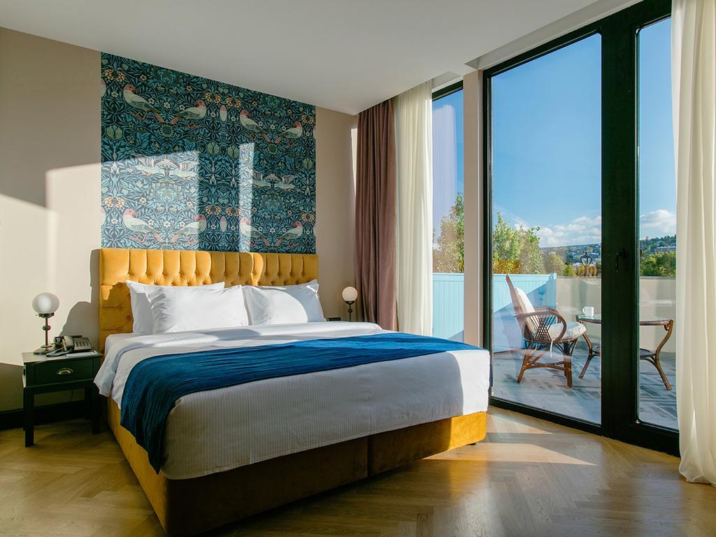 هتل میوزیوم تفلیس گرجستان