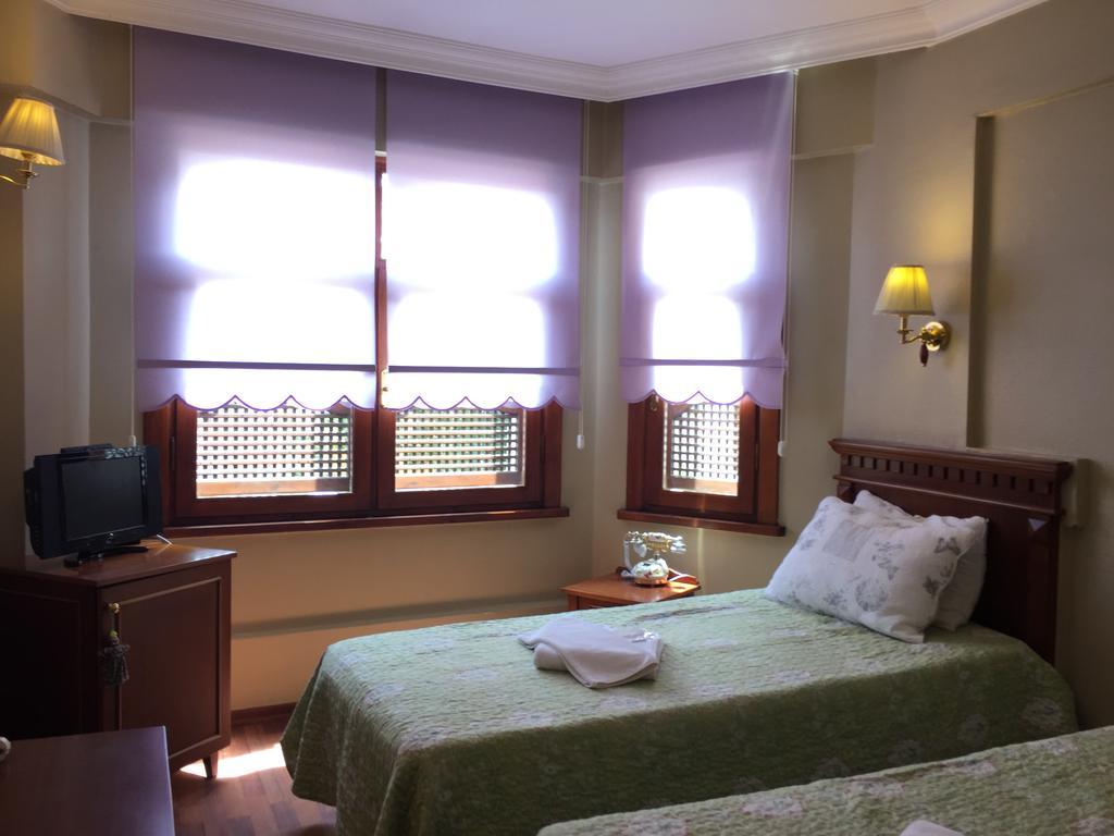 هتل امینه سلطان استانبول