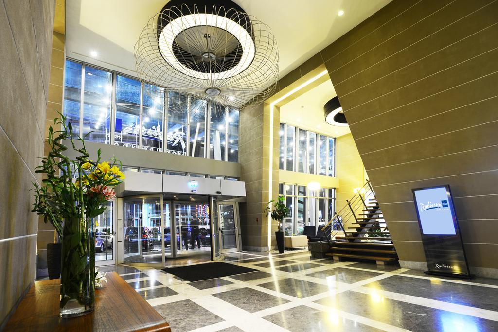 هتل رادسیون بلو باتومی گرجستان