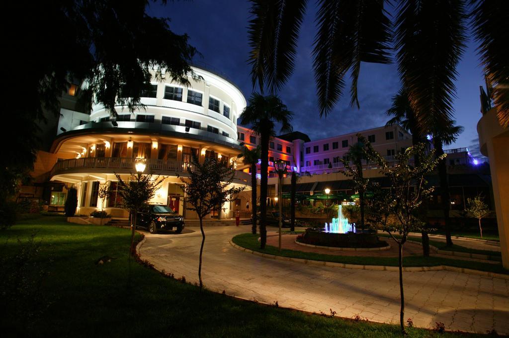 هتل اینتوریست باتومی گرجستان