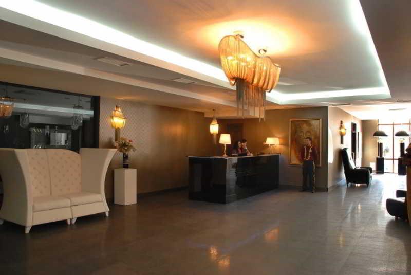هتل پرزیدنت پلازا باتومی