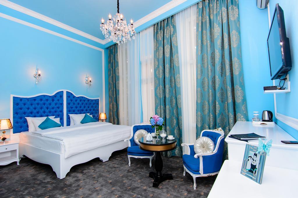 اتاق های هتل ریور ساید تفلیس
