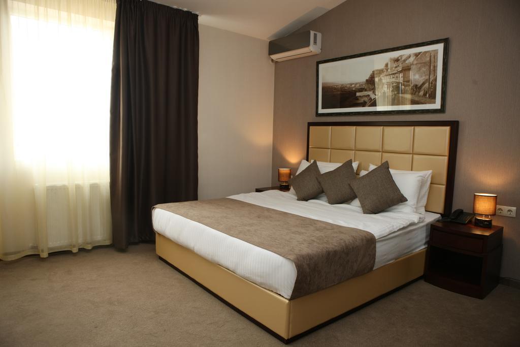 اتاق های هتل اوریون اولد تاون تفلیس