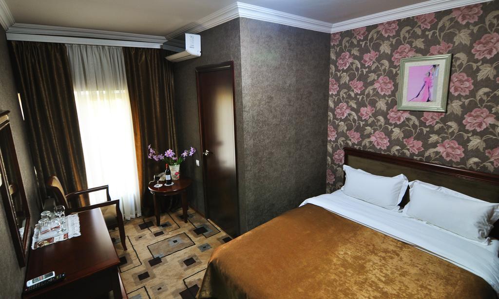 اتاق های هتل مارگو پالاس تفلیس
