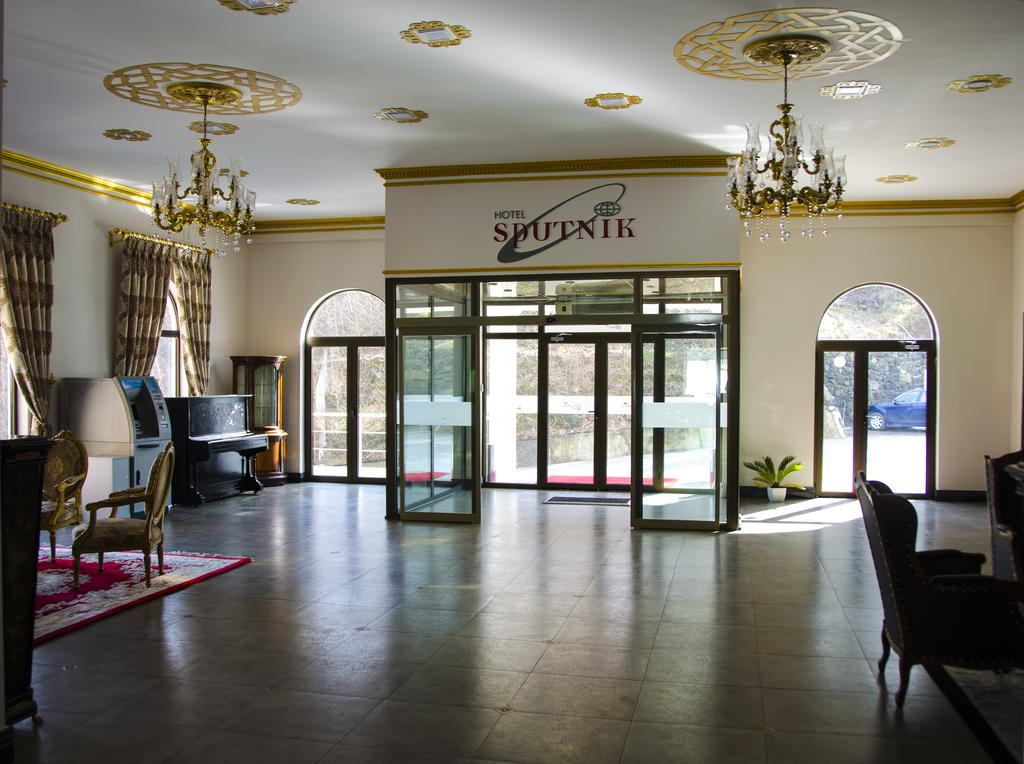 هتل اسپاتنیک باتومی