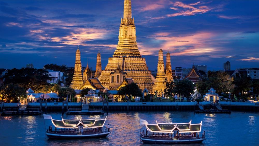 ماه می در تایلند