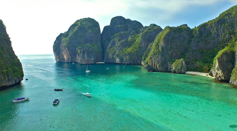 ماه جولای در تایلند