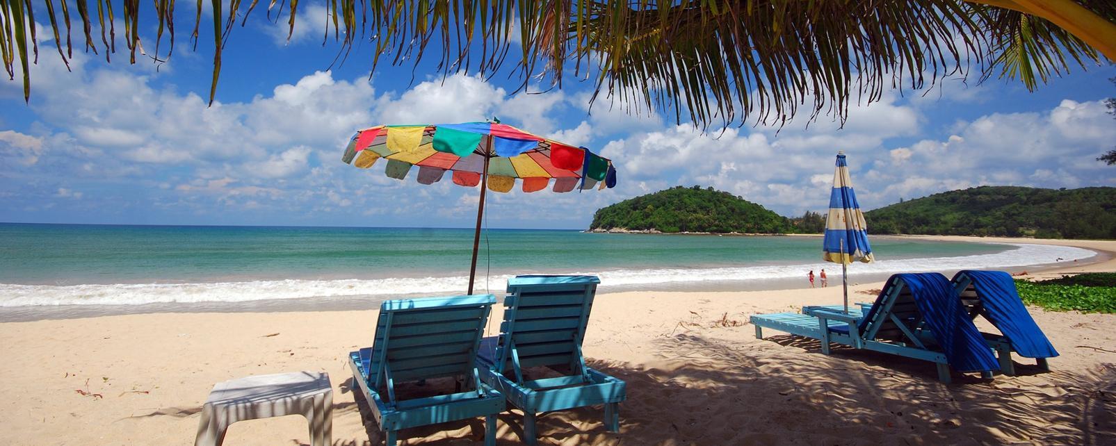 ماه دسامبر تایلند