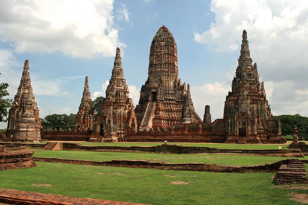 ماه سپتامبر در تایلند