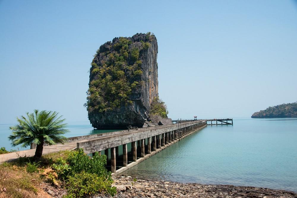 ماه فوریه در تایلند
