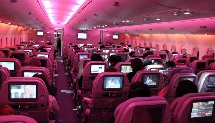 هواپيمايي Fly Emirates
