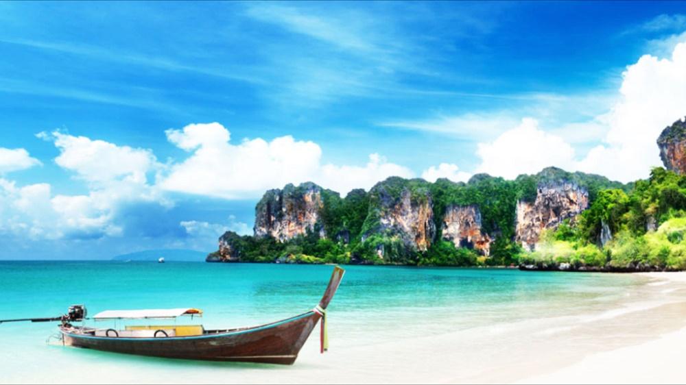 ماه نوامبر تایلند