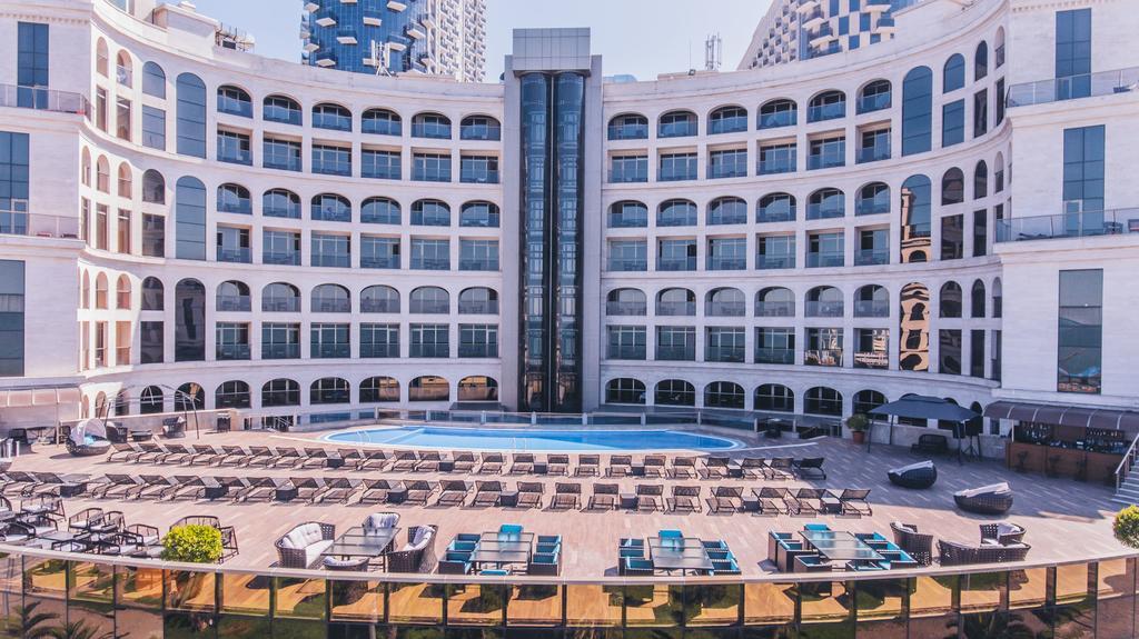 هتل کلوزیوم مارینا باتومی