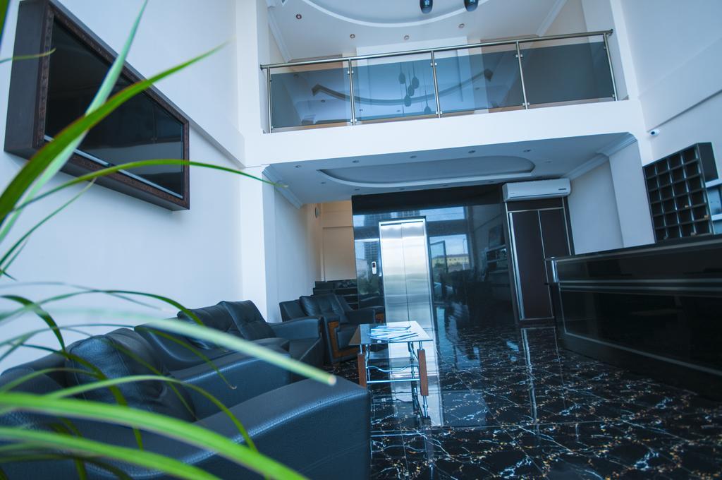 هتل پریمیوم پالاس باتومی